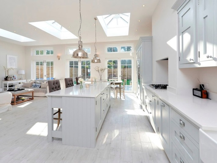 Best Kitchen Flooring Ideas 2021 Pros Cons Decombo
