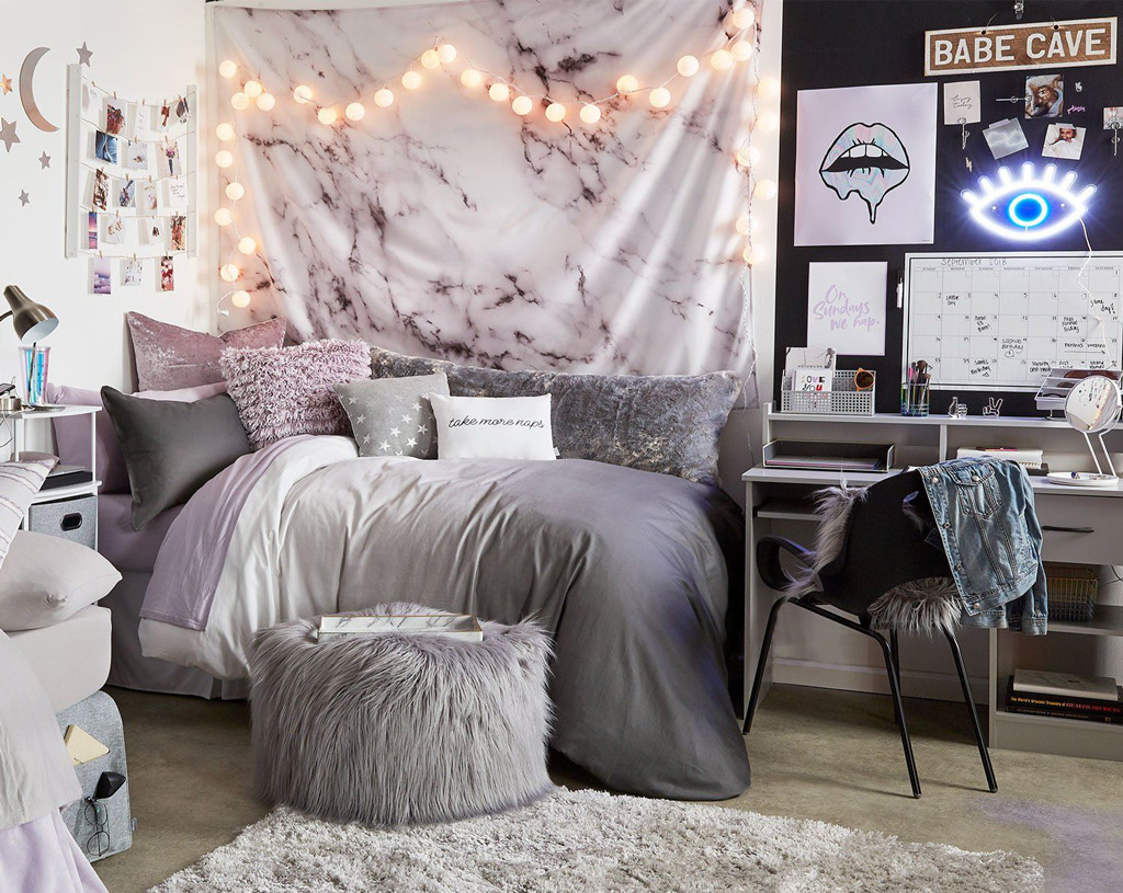 Teen Room Decor Ideas 2020 40 Cool Teenage Bedroom Decombo